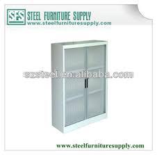 Roll Door Cabinet Pull Cabinet Roller Shutter Door Cabinet Tambour Door