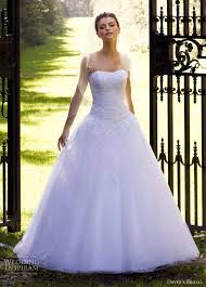 wedding dresses david s bridal davids bridal cheap wedding dresses 1151