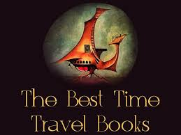 time travel books images The best time travel books jpg
