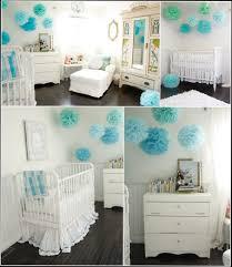 chambre bébé turquoise chambre fille chambre bébé turquoise et blanc