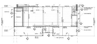 Typical Floor Framing Plan by The Function And Aesthetics Of Cantilevers Build Blog
