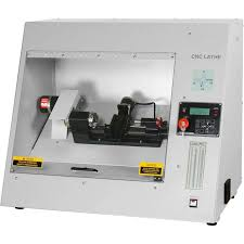 the cnc lathe system light duty model 5300 provides training in computer aided design cad and computer aided manufacturing cam with a