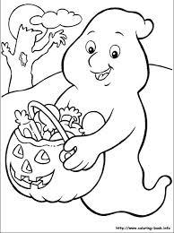 coloriage halloween à imprimer gratuitement halloween