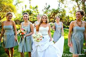 bridesmaids dresses by color style and trend dress photos