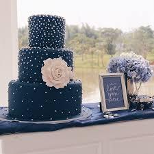 Wedding Cake Tangerang Instagram By Gordon Blue Cake Bridestory Com