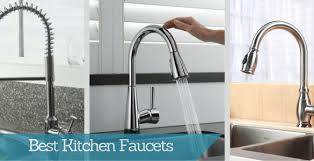 touchless kitchen faucet reviews 10 best kitchen faucets reviews 2018 top picks touchless faucet 12
