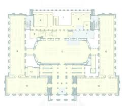 Public Floor Plans by Gallery Of St Louis Public Library Cannon Design 9
