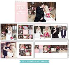 12x12 wedding album heartfelt 12x12 wedding album template birdesign