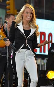 carrie underwood discography wikipedia