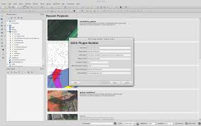 python gui designer michal zimmermann qgis plugin development creating gui with qt