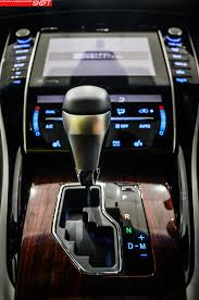 lexus harrier 2014 review jump jet luxury 2014 toyota harrier the daily star