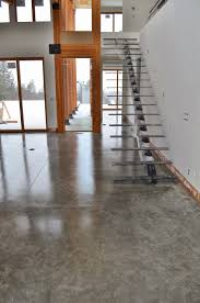 Kelowna Home Decor Stores by Mode Concrete Natural Concrete Floors Look Amazing In This Brand