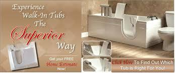 Bathtub For Seniors Walk In Walk In Bath Tub U2013 Seoandcompany Co