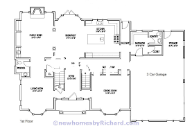 Mansion Home Floor Plans Collection Historic Homes Floor Plans Photos The Latest