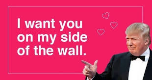 Meme Wall - i want you on my side of the wall trump memes