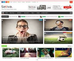 templates blogger premium 2015 setiva responsive magazine blogger template graphic tunnel