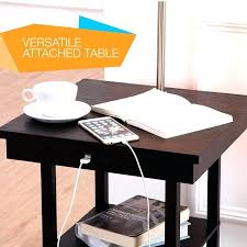 broyhill end table with usb top stylish end table with usb port pertaining to household remodel