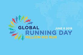global running day