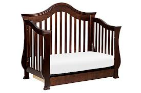 ashbury 4 in 1 convertible crib with toddler bed conversion kit
