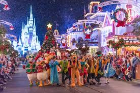 mickey s merry 2017 dates announced orlando