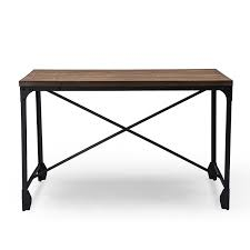 Home Decorators Writing Desk Amazon Com Wholesale Interiors Baxton Studio Greyson Vintage