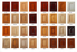 Kitchen Cabinets Wood Colors Kitchen Cabinet Wood Stain Colors And Photos