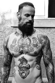 the 25 best traditional chest tattoo ideas on pinterest chest