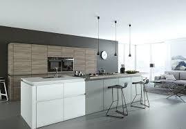 cuisine gris taupe cuisine blanc et gris cuisine blanche et gris taupe pour look rbt