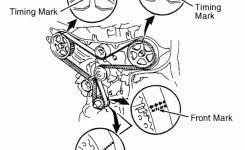 2005 honda cr v serpentine belt diagram best image of belt quality