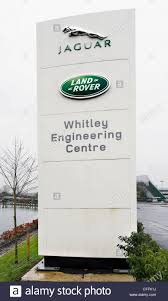 land rover headquarters entrance to the jaguar land rover engineering centre and jaguar