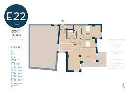 the shore floor plan 2 bedroom property for sale in e22 the shore 22 23 the leas