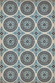 pattern 3 there s no place like home vintage vinyl floor cloths