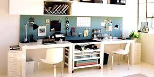 bureau decoration idees déco bureau maison awesome decoration bureau maison gallery