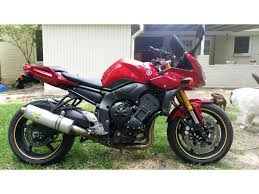 yamaha fz1 in texas for sale used motorcycles on buysellsearch