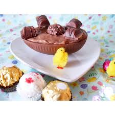 filled easter eggs how to make cheesecake filled easter eggs step by step guide