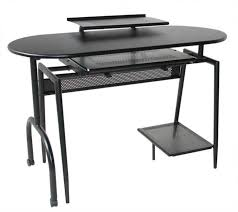 Contemporary Desks For Home Magnificent Ergonomic Modern Office Computer Desk With Simple