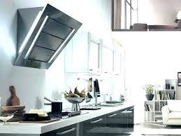 hotte de cuisine encastrable hotte industrielle cuisine hottes aspirantes cuisine cuisine hotte