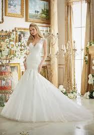 wedding dresses fluffy mermaid wedding dresses