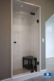 glass pivot shower door frameless glass shower spray panel oasis shower doors ma ct vt nh