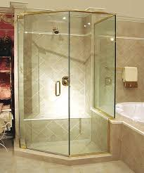 Just Shower Doors Glass Doctor In Jackson I Like Hexagonal Shape Just Not This