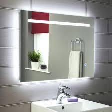 Led Bathroom Mirror Lighting - shining bathroom mirrors led u2013 parsmfg com