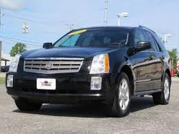 cadillac srx v8 for sale 2005 cadillac srx for sale in indianapolis indiana 185901705