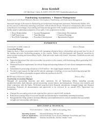 resume objective exles for accounting manager resume exles of accounting resumes accounting resume objective
