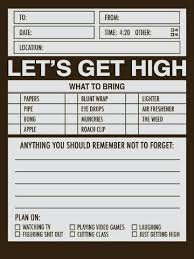 Memes In Text Form - let s get high checklist form weed memes weed memes