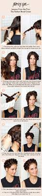 a quick and easy hairstyle i can fo myself best 25 easy diy hairstyles ideas on pinterest diy hairstyles