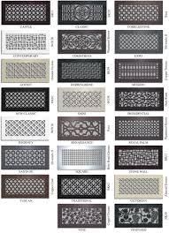Decorative Air Vents Best 25 Vent Covers Ideas Pinterest Air