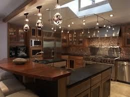 Pendant Track Lighting Track Lighting With Pendants Kitchens Pendant Lighting Ideas