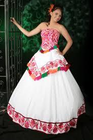 mexican wedding dresses perfect piece of elegant style bingefashion