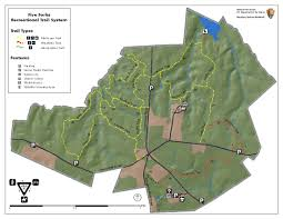 National Parks Map Usa by Hyperwar Us Army In Wwii Breakout And Pursuit A New Map For