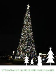 christmas at epcot holidays around the world
